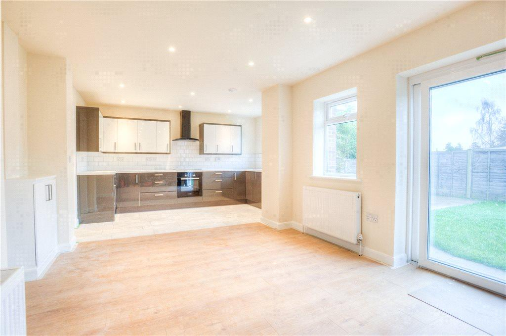 4 Bedrooms Detached House for sale in Greenway Road, Shipston-on-Stour, CV36