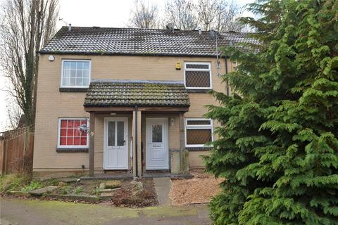 2 bedroom terraced house to rent - Evergreen Drive, Fords Farm, Calcot, Reading, RG31