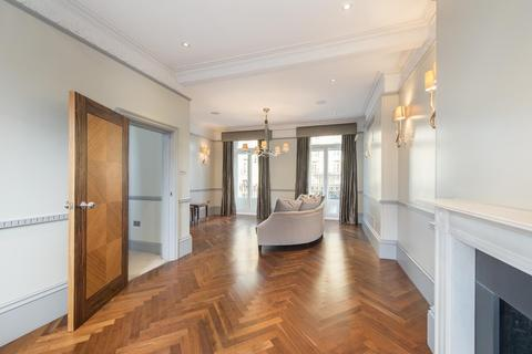 5 bedroom terraced house to rent - Wilton Place, London, SW1X