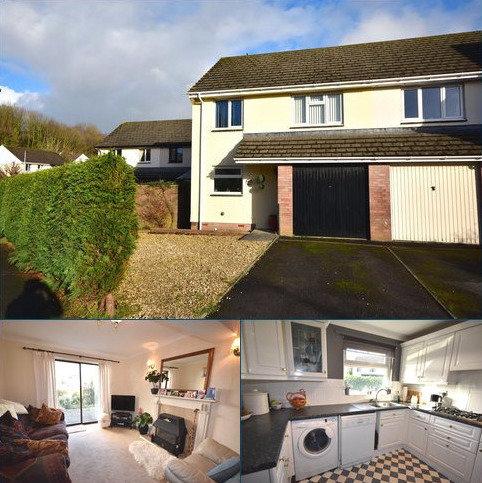 3 bedroom house for sale - Greenmeadow Drive, Barnstaple, Devon, EX31