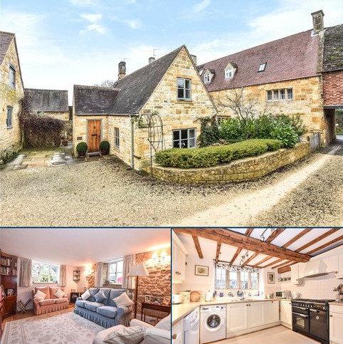 3 bedroom cottage for sale - Tarpletts, Paxford, Gloucestershire, GL55
