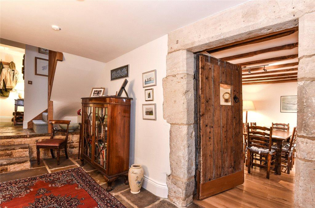 3 Bedrooms Cottage House for sale in Tarpletts, Paxford, Gloucestershire, GL55