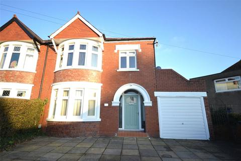 4 bedroom semi-detached house for sale - Pencisely Rise, Llandaff, Cardiff, CF5