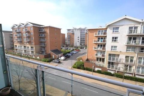 1 bedroom apartment to rent - Faro House, Chandlery Way, Cardiff, Caerdydd, CF10