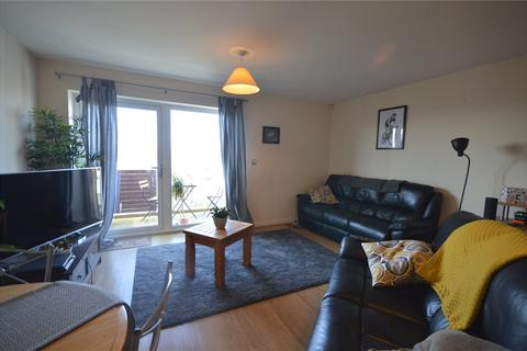 1 bedroom apartment to rent - Penstone Court, Chandlery Way, Cardiff Bay, CF10