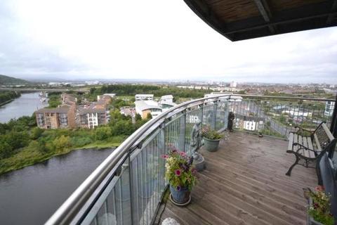 3 bedroom apartment to rent - Roma, Victoria Wharf, Watkiss Way, Cardiff, CF11