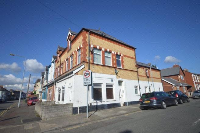 1 Bedroom Apartment Flat for rent in Clive Road, Canton, Cardiff, Caerdydd, CF5