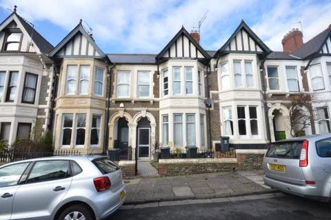 2 bedroom apartment to rent - Penylan Place, Penylan, Cardiff, CF23