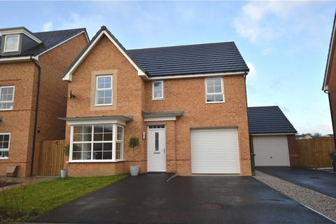 4 bedroom detached house for sale - Grace Causier Street, Methley, Leeds, West Yorkshire