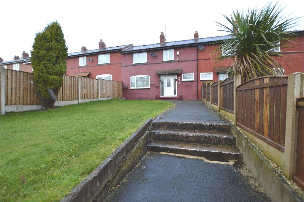 3 Bedrooms Terraced House for sale in Leadwell Lane, Rothwell, Leeds, West Yorkshire