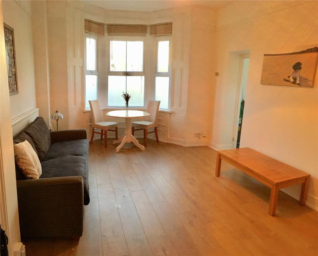 1 Bedroom Apartment Flat for sale in Monthermer Road, Roath, Cardiff, CF24