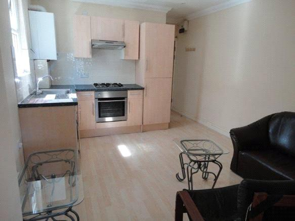 1 Bedroom Apartment Flat for rent in Connaught Road, Roath, CF24