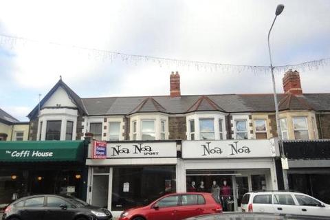2 bedroom apartment to rent - Wellfield Road, Cardiff, Caerdydd, CF24