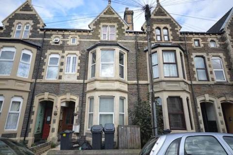 1 bedroom apartment to rent - Claude Road, Roath, CF24