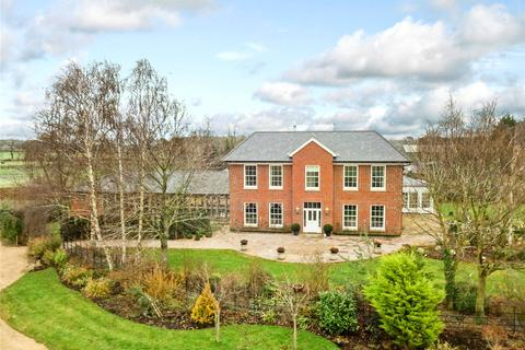 5 bedroom country house for sale - Hothorpe, Theddingworth, Lutterworth, Leicestershire