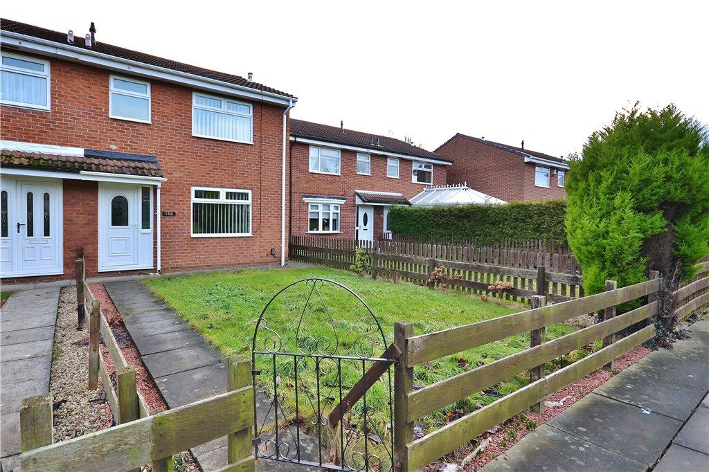 3 Bedrooms Semi Detached House for sale in Billingham Road, Norton, Stockton-On-Tees