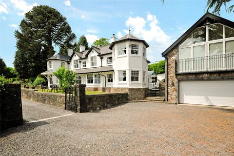 5 bedroom equestrian facility for sale - Heol Y Parc, Pentyrch, Cardiff, CF15