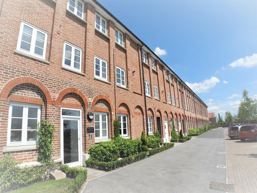 1 Bedroom Apartment Flat for rent in Pirnhow Street, The Waterside Maltings