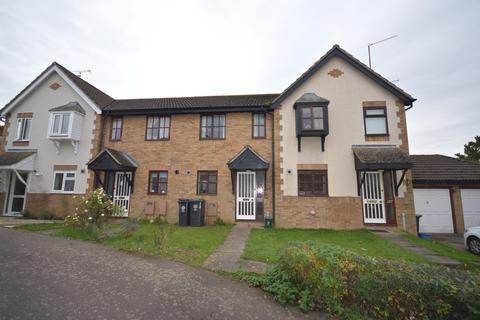 2 bedroom terraced house to rent - Springfield Avenue, Thrapston