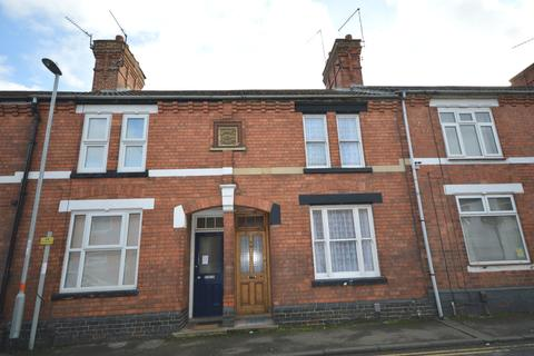 3 bedroom terraced house to rent - Wood Street, Kettering