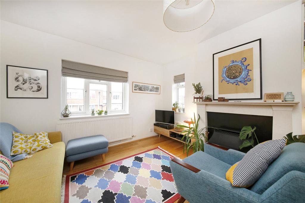 2 Bedrooms House for sale in Stuart Road, Nunhead, SE15