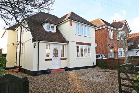 4 bedroom detached house for sale - Wynter Road, Bitterne, Southampton, SO18 6NX