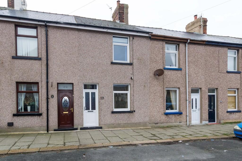2 Bedrooms Terraced House for sale in Gatacre Street, Walney, Barrow-In-Furness