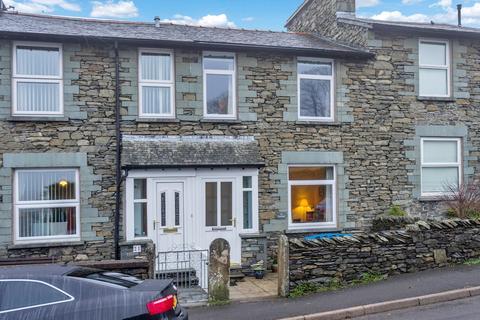 3 bedroom terraced house for sale - 23 Craig Walk, Windermere, Cumbria, LA23 2HB