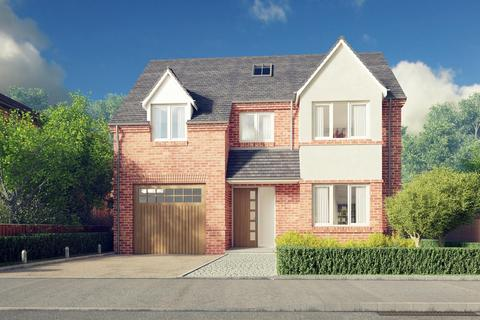 5 bedroom detached house for sale - Tilehouse Green Lane, Knowle, Solihull, B93 9EJ
