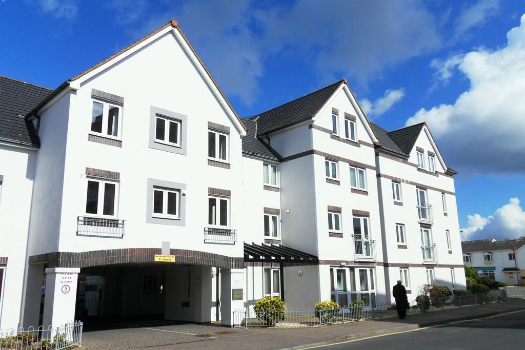 1 Bedroom Retirement Property for sale in Haven Court, Harbour Road