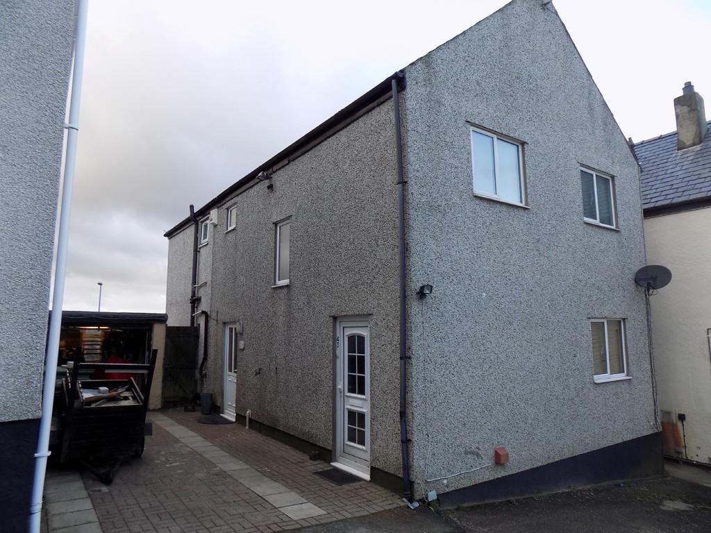 4 Bedrooms Detached House for rent in Bangor