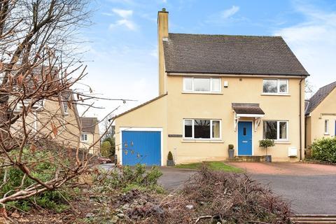 3 bedroom link detached house for sale - Minchinhampton