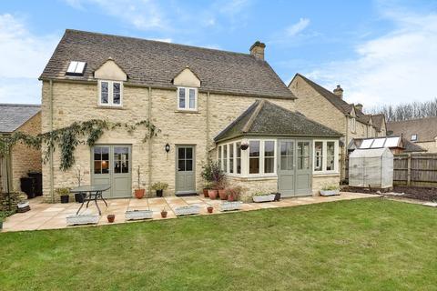 4 bedroom link detached house for sale - Quenington, Cirencester