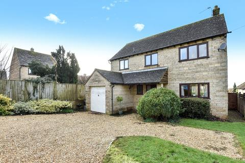 4 bedroom detached house for sale - Eastcombe, Stroud