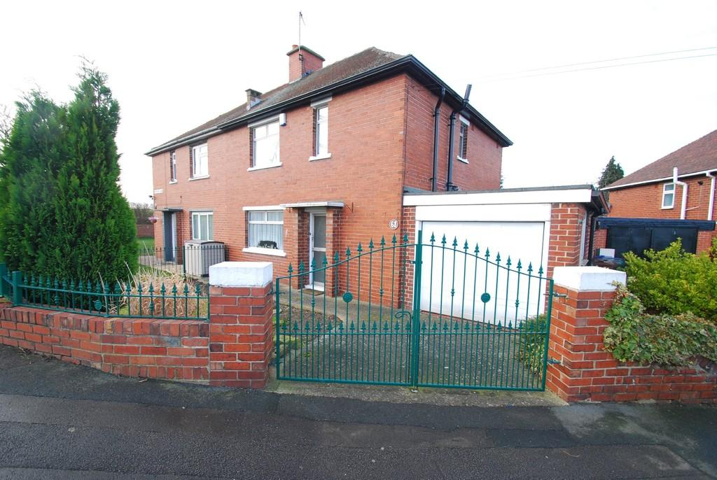 3 Bedrooms Semi Detached House for sale in Royston Lane, Royston, Barnsley S71