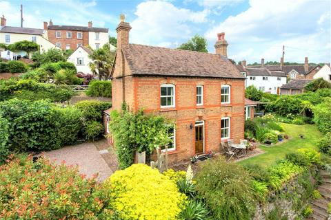 3 bedroom detached house for sale - 10 Hillside, Ironbridge, Shropshire, TF8
