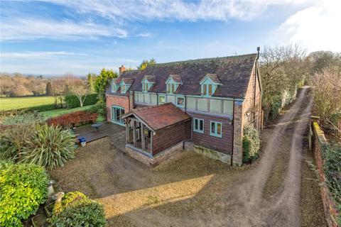 3 bedroom property for sale - Old Orchard, Bleathwood, Ludlow, Shropshire, SY8