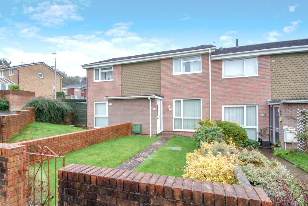 3 Bedrooms Terraced House for sale in Bradley Barton | Newton Abbot