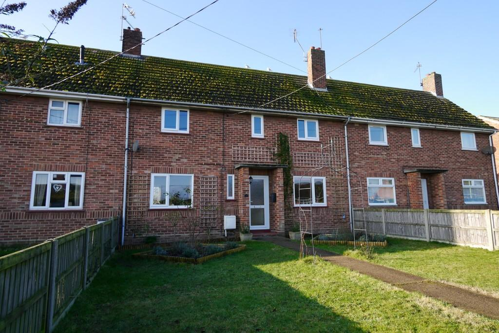 3 Bedrooms Terraced House for sale in Rounces Lane, Carlton Colville, Lowestoft