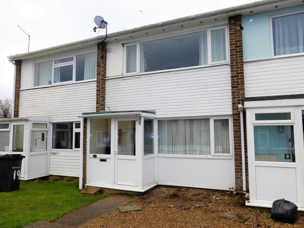 2 Bedrooms Terraced House for sale in Cheriton Way, Maidstone