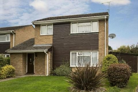 3 bedroom detached house for sale - Cowslip Close, Tilehurst, Reading,