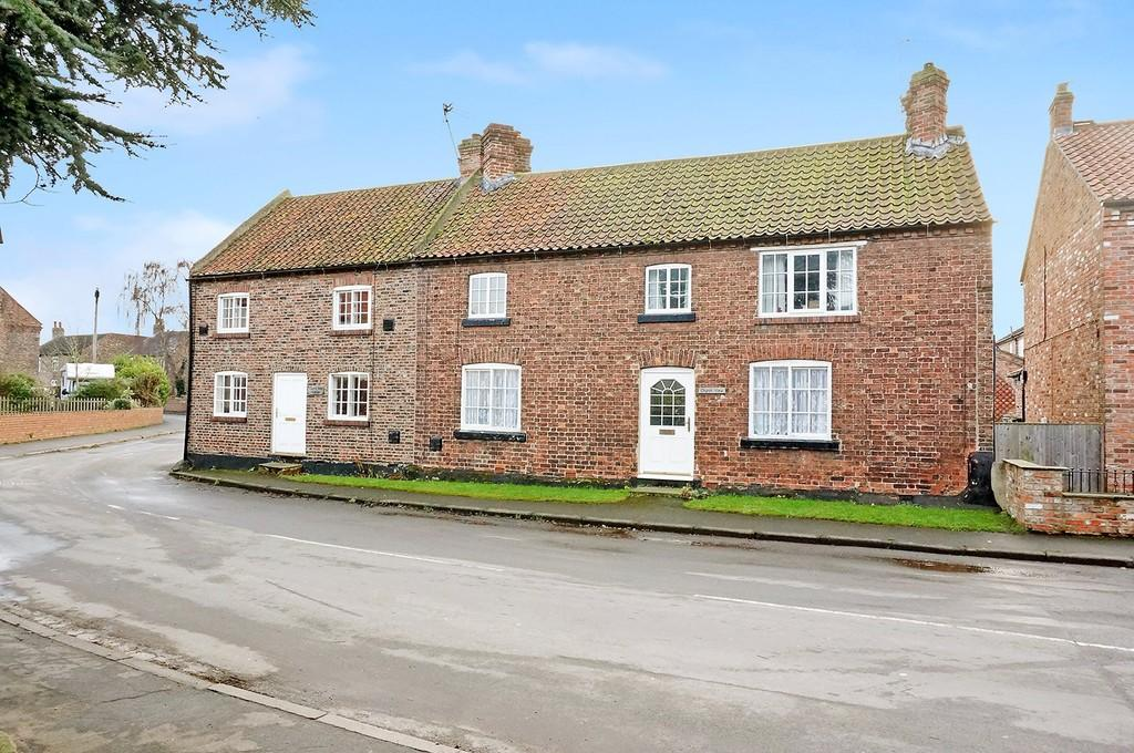 6 Bedrooms Detached House for sale in Main Street, Ulleskelf, Tadcaster, LS24
