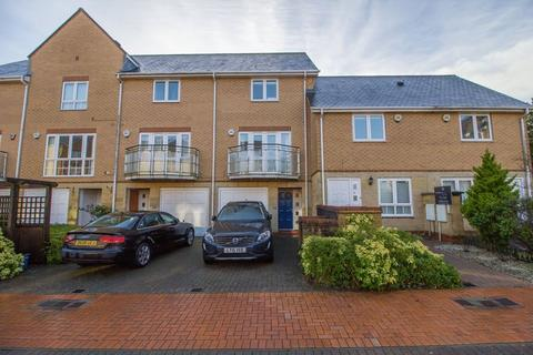 3 bedroom terraced house for sale - Anchor Road, Penarth