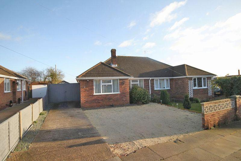 3 Bedrooms Semi Detached Bungalow for sale in KENSINGTON PLACE, SCARTHO