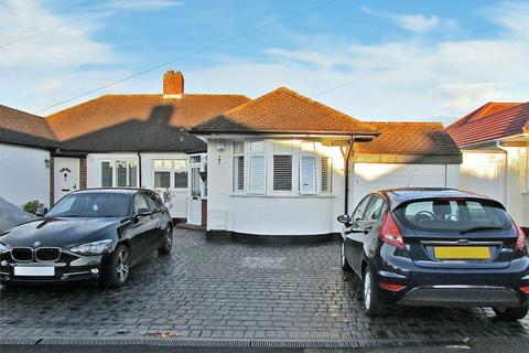 2 bedroom semi-detached bungalow for sale - Harefield Road, Sidcup