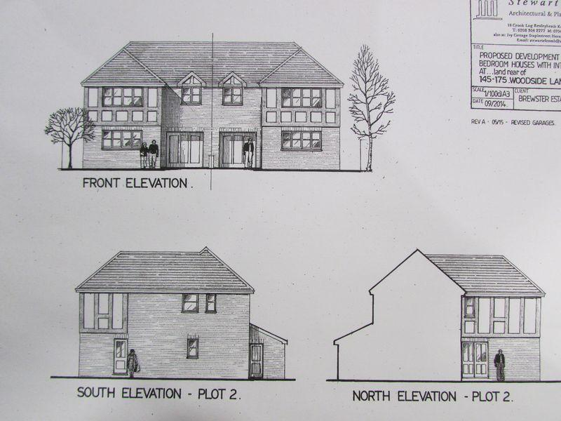 3 Bedrooms Land Commercial for sale in Blendon Road, Bexley