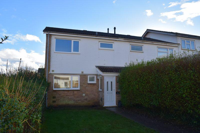3 Bedrooms Terraced House for sale in Guilfords, Old Harlow