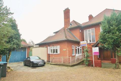 4 bedroom semi-detached house for sale - Harrow Road, Linthorpe