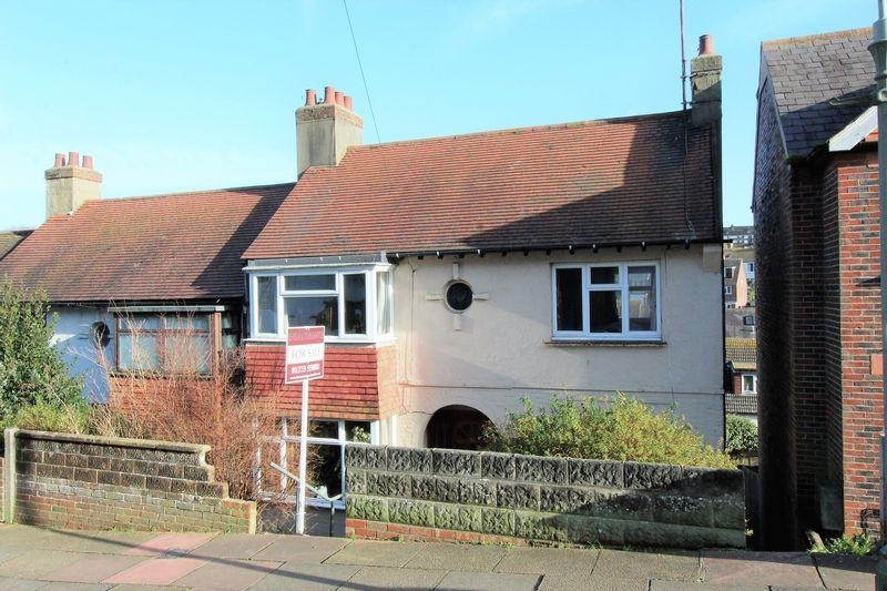 3 Bedrooms Terraced House for sale in Stanmer Park Road, Brighton