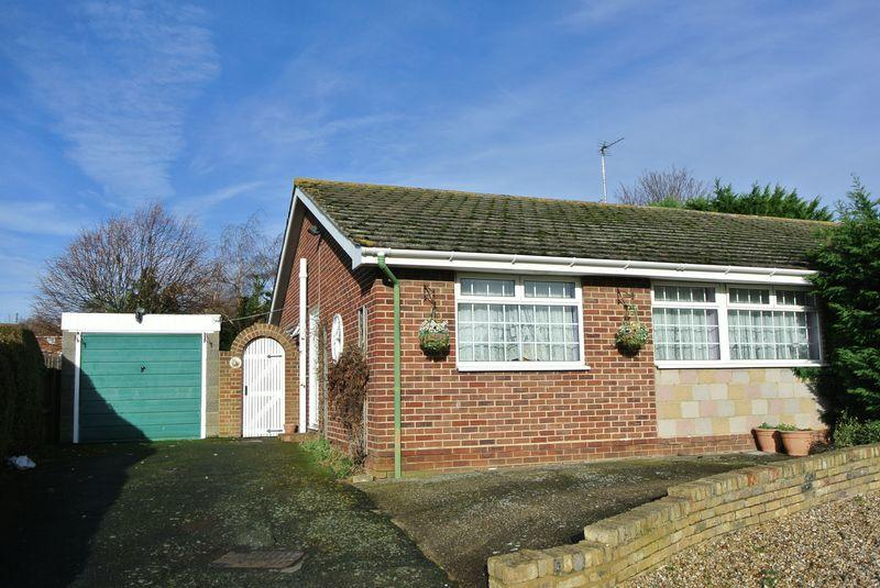 3 Bedrooms Semi Detached House for sale in Sturry